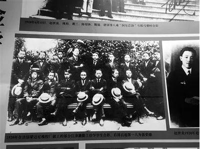 重庆这些地方,留下了五四运动的印记