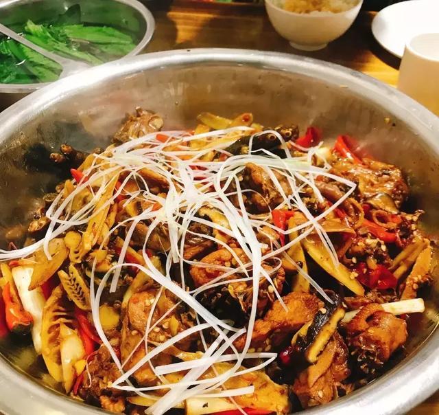 重庆最出名的几种鸡来了!看看你喜欢哪一款......