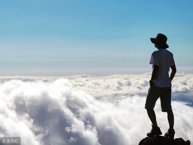 决定你人生上限的,不是能力,而是做事的格局。-------人生格局