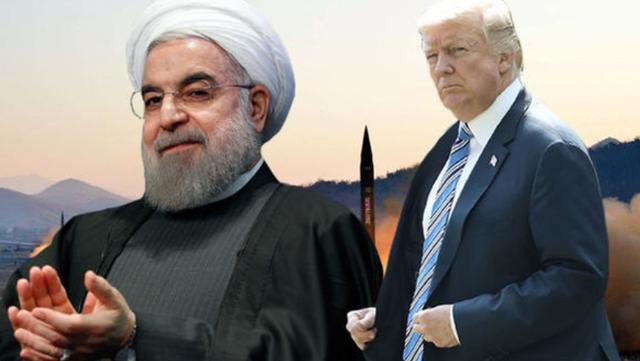 """重启核弹生产!这下伊朗要中美国""""圈套"""" 这次连俄罗斯都拦不住"""