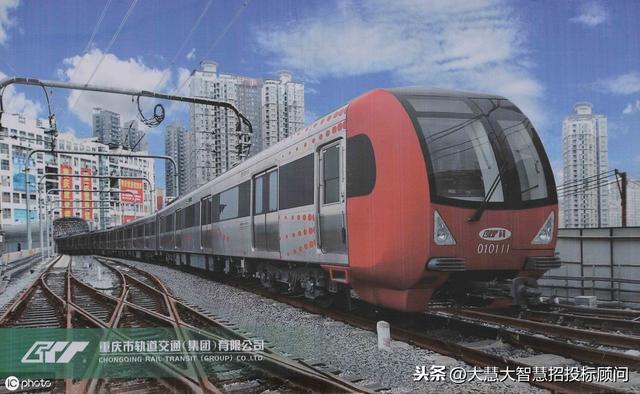 重庆轨道交通一、二、三、六号线工程启动高架墩柱防撞工程