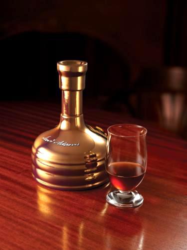 美国精酿酒厂巡礼(6)--新英格兰地区(下)