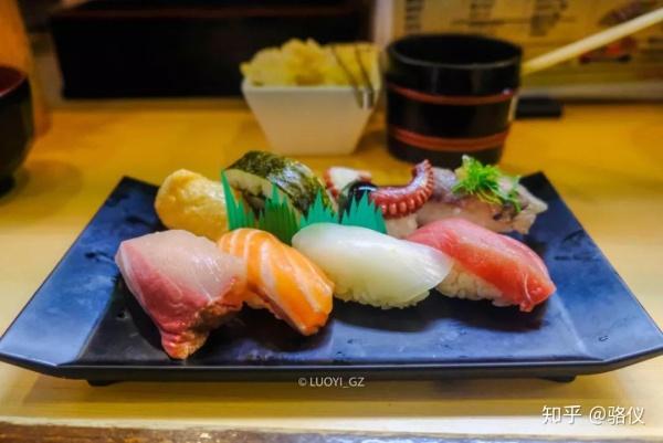又近又远的大阪,又爱又恨的大阪哪,是庶民的天堂~