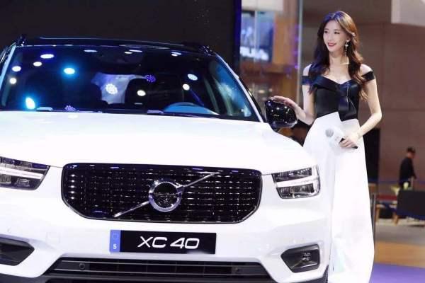 上海车展-持续更新