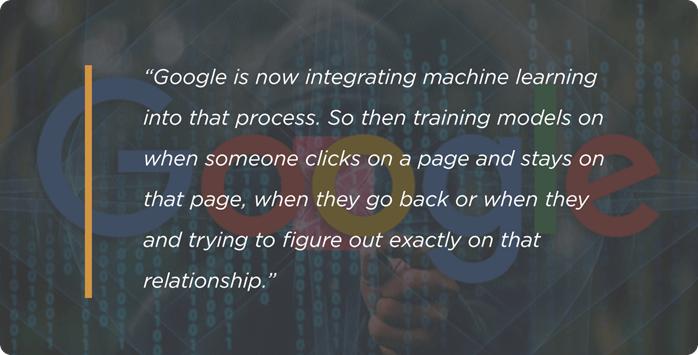 谷歌机器学习